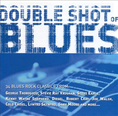 Double Shot of Blues