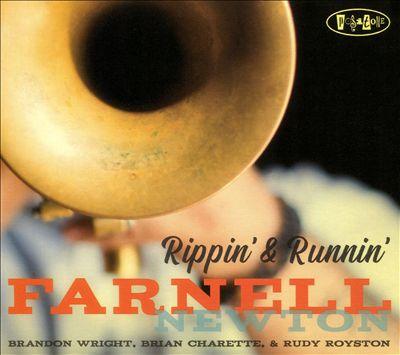 Rippin' & Runnin'