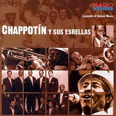 Legends of Cuban Music