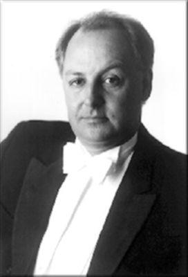 Adrian Leaper