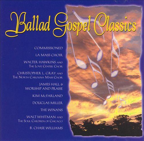 Ballad Gospel Classics