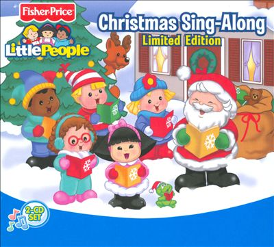 Christmas Sing-Along: Limited Edition