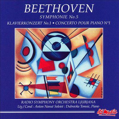 Beethoven: Symphonie No. 5 Op. 67