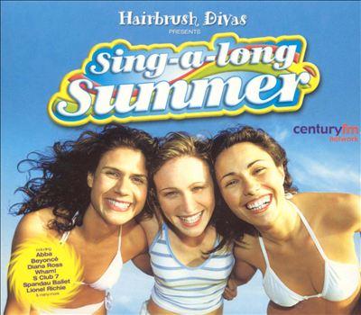 Sing-A-Long Summer