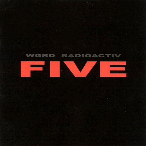 WGRD: Radio Activ, Vol. 5