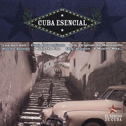 Sonido de Cuba-Bailexitos