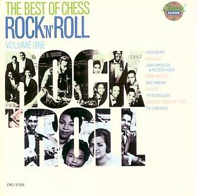 The Best of Chess Rock & Roll, Vol. 1