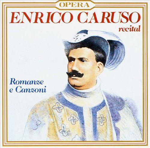 Enrico Caruso Recital