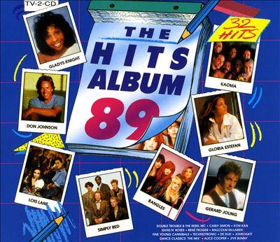 The Hits Album '89