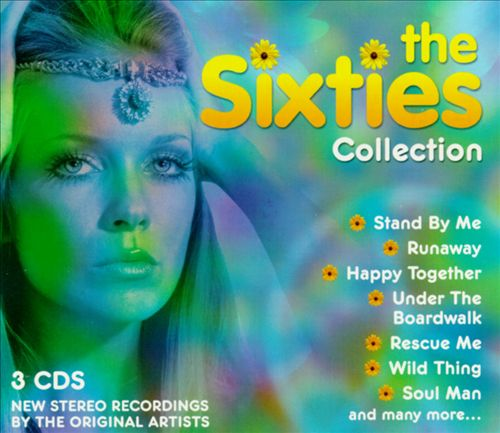 The Sixties Collection