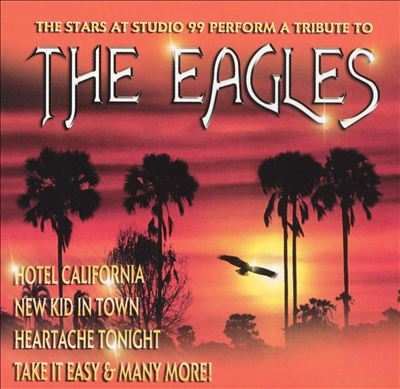 Tribute to the Eagles