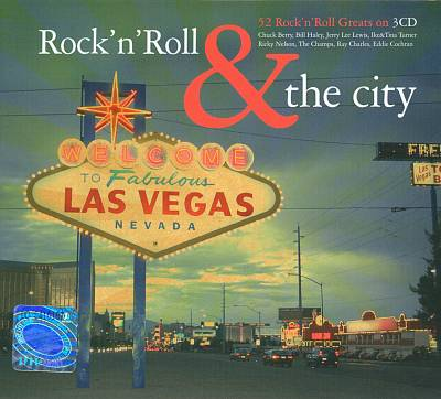 Rock 'n' Roll & the City