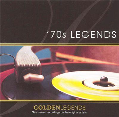 Golden Legends: 70's Legends