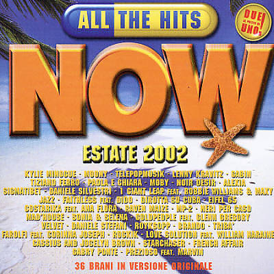 All the Hits Now Estate 2002