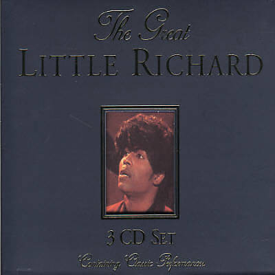 Great Little Richard