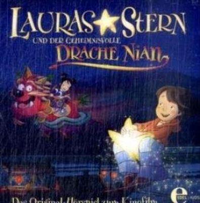 Lauras Stern und der Drache Nian: Das Original Hörspiel zum 2. Kinofilm