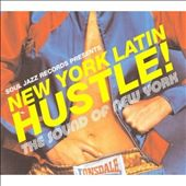 New York Latin Hustle, Vol. 1