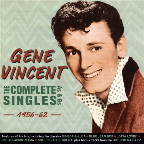 The Complete Singles: As & Bs 1956-62