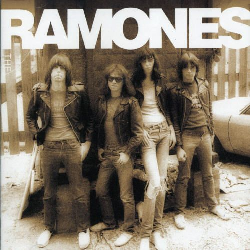 Ramones [Disky]