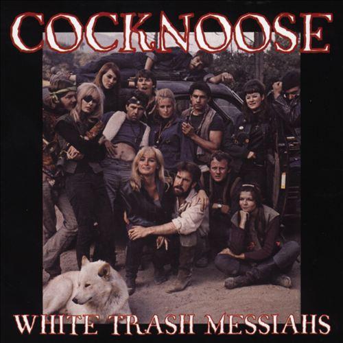 White Trash Messiahs