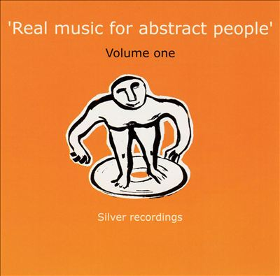Real Music for Abstract People, Vol. 1