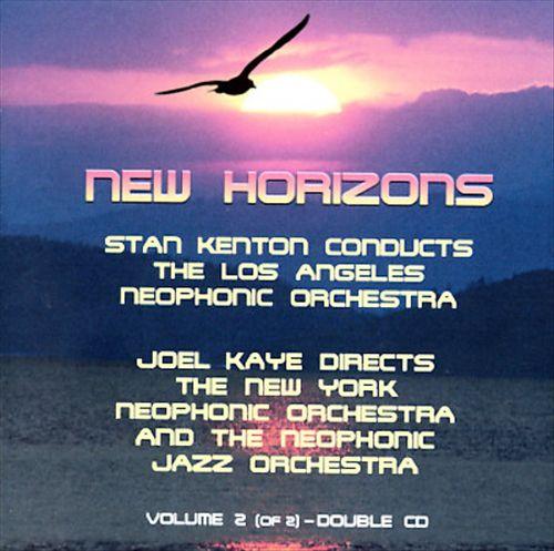 New Horizons, Vol. 2