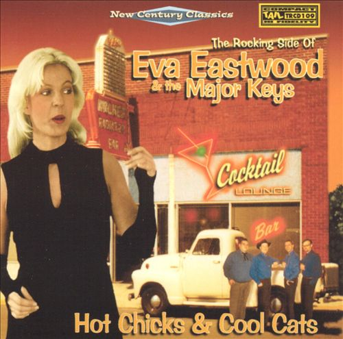 Hot Chicks & Cool Cats