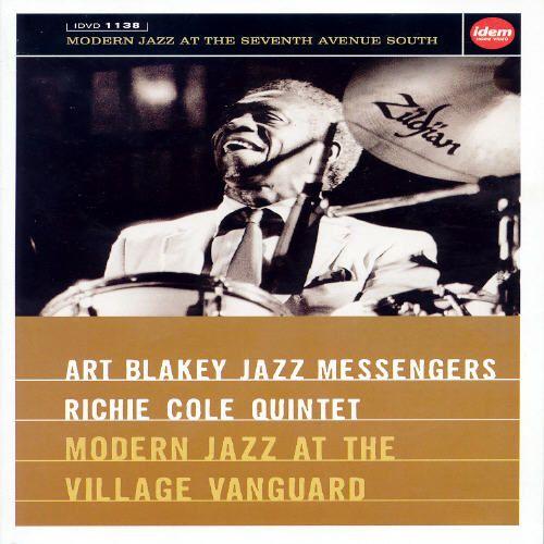 Modern Jazz at the Village Vanguard [Video]
