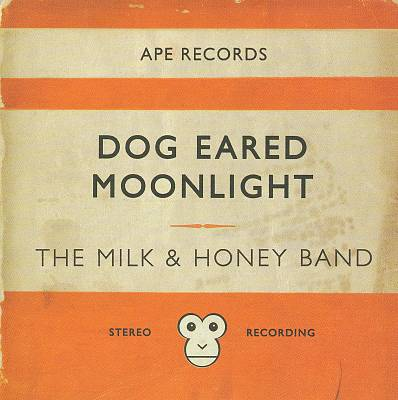 Dog Eared Moonlight