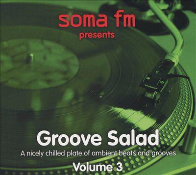 Groove Salad, Vol. 3