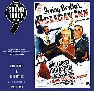 Holiday Inn [Original Soundtrack]