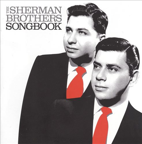 The Sherman Brothers Songbook