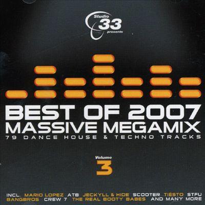 Studio 33 Pres. Massive Megamix