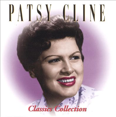 Classics Collection: Patsy Cline