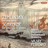 Zemlinsky: Die Seejungfrau;…