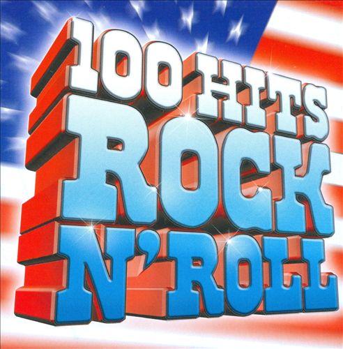 100 Hits Rock 'n' Roll [EMI]