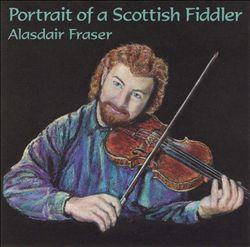 Portrait of a Scottish Fiddler