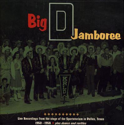 """Big """"D"""" Jamboree"""
