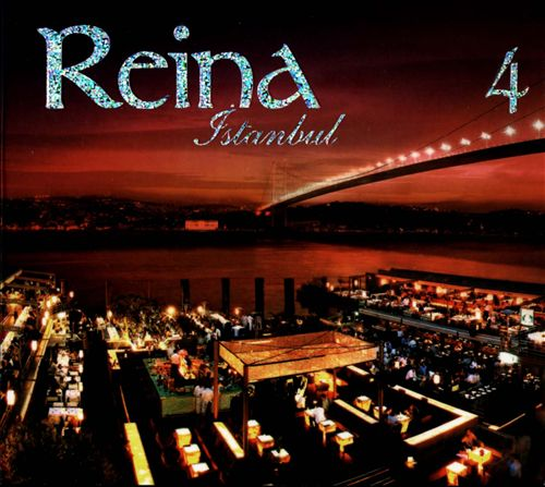 Reina 4: Istanbul
