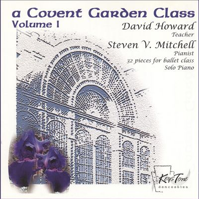 Covent Garden Class, Vol. 1