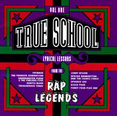 True School, Vol. 1