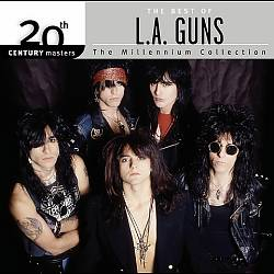 20th Century Masters - The Millennium Collection: The Best of L.A. Guns