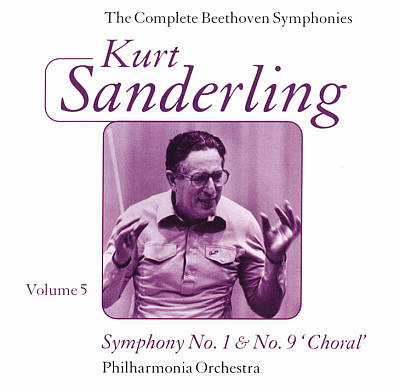 Beethoven: Symphonies Nos. 1 & 9