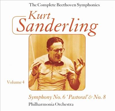 "Beethoven: Symphonies Nos. 6 ""Pastoral"" & 8"