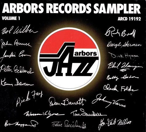 Arbors Records Sampler, Vol. 1