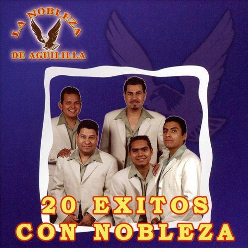 20 Exitos Con Nobleza
