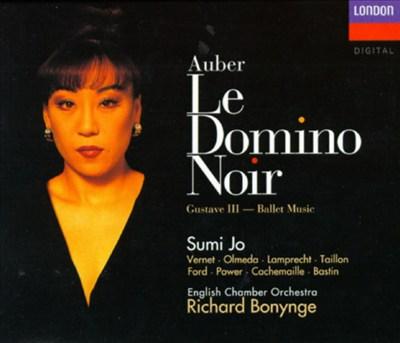 Auber: Le Domino Noir; Gustave III - Ballet Music