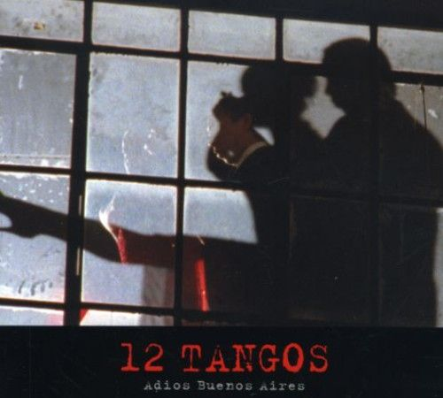 12 Tangos Ad
