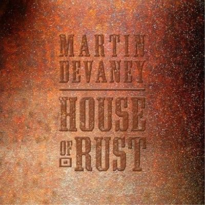 House of Rust