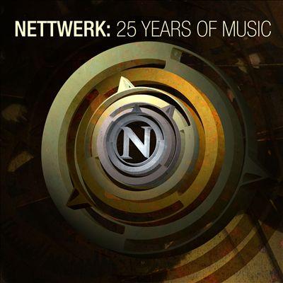 Nettwerk: 25 Years of Music